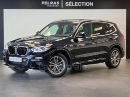 BMW X3 G01 50730€