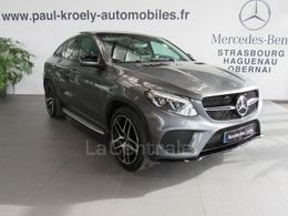 MERCEDES GLE COUPE 66940€