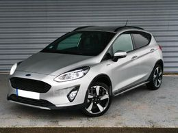 FORD FIESTA 6 ACTIVE 17980€