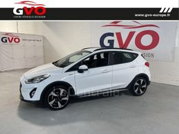 FORD FIESTA 6 ACTIVE 14890€