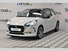DS DS 3 20000€