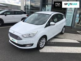 FORD C-MAX 2 13900€