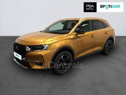 DS DS 7 CROSSBACK 43300€