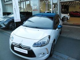 DS DS 3 CABRIOLET 14620€