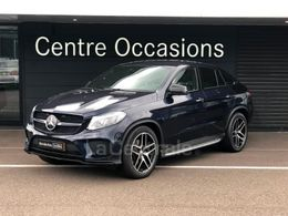 MERCEDES GLE COUPE 51930€