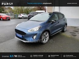 FORD FIESTA 6 ACTIVE 15730€