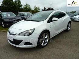 OPEL ASTRA 4 GTC IV GTC 1.6 TURBO 180 PANORAMIQUE