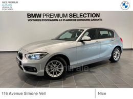 BMW SERIE 1 F20 5 PORTES 22650€