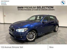 BMW SERIE 1 F20 5 PORTES 20410€
