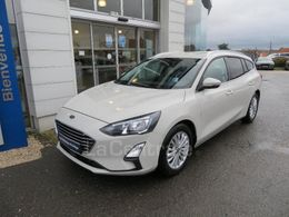 FORD FOCUS 4 SW 22380€