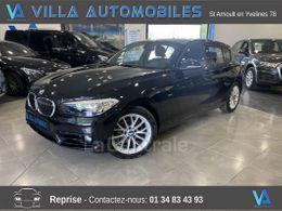 BMW SERIE 1 F20 5 PORTES 19950€