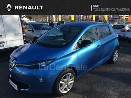 RENAULT ZOE 12530€