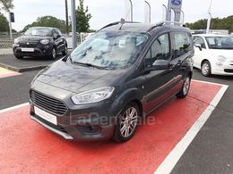 FORD TOURNEO COURIER 16300€