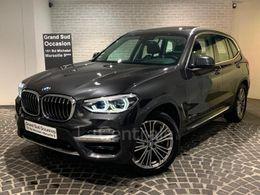 BMW X3 G01 50460€