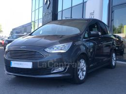 FORD C-MAX 2 13890€