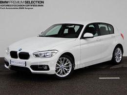 BMW SERIE 1 F20 5 PORTES 21120€