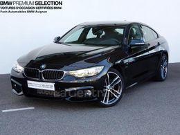 BMW SERIE 4 F36 GRAN COUPE 37690€