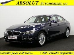 BMW SERIE 3 F30 22290€