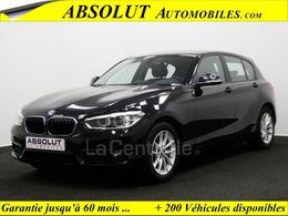 BMW SERIE 1 F20 5 PORTES 18420€