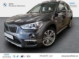 BMW X1 F48 31300€