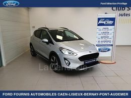 FORD FIESTA 6 ACTIVE 21260€