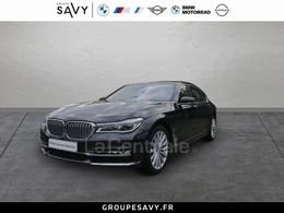 BMW SERIE 7 G12 66680€