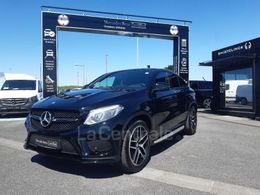 MERCEDES GLE COUPE 58680€