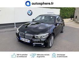 BMW SERIE 1 F20 5 PORTES 18900€