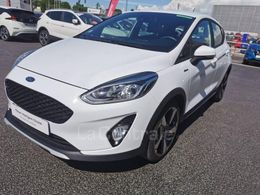FORD FIESTA 6 ACTIVE 14380€