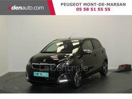 PEUGEOT 108 16400€