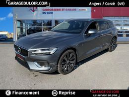 Photo d(une) VOLVO  II T8 TWIN ENGINE BUSINESS EXECUTIVE GEARTRONIC 8 d'occasion sur Lacentrale.fr