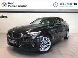 BMW SERIE 3 GT F34 26890€