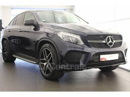 MERCEDES GLE COUPE 56380€