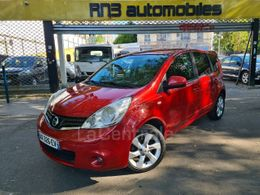 NISSAN NOTE 8840€