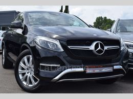 MERCEDES GLE COUPE 48180€