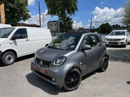 SMART FORTWO 3 14380€