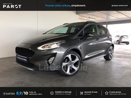 FORD FIESTA 6 ACTIVE 14330€