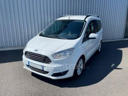 FORD TOURNEO COURIER 13760€