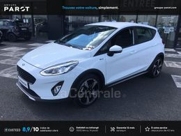 FORD FIESTA 6 ACTIVE 14930€