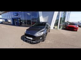 FORD FIESTA 6 ACTIVE VI 1.0 ECOBOOST 125 MHEV ACTIVE