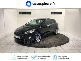 FORD FIESTA 6 ACTIVE 13860€