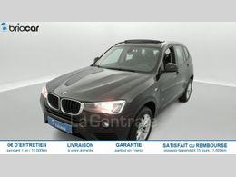 BMW X3 F25 31550€