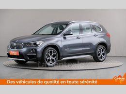 BMW X1 F48 29300€