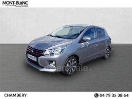 MITSUBISHI SPACE STAR 2 II (3) 1.2 MIVEC 71AS&G RED LINE EDITION