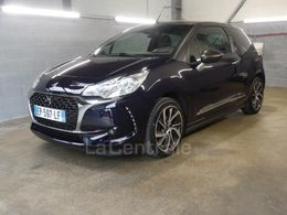 DS DS 3 CABRIOLET 16780€