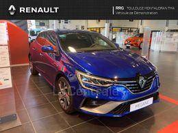 RENAULT MEGANE 4 42230€