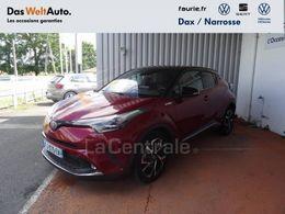 TOYOTA C-HR 25930€