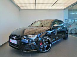 AUDI S3 (3E GENERATION) SPORTBACK 45870€