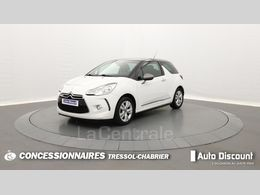 DS DS 3 13200€