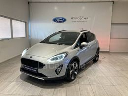 FORD FIESTA 6 ACTIVE 14230€